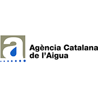 Logo Agencia catalana de laigua