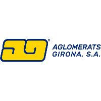 Logo Aglomerats Girona