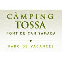 logo camping tossa