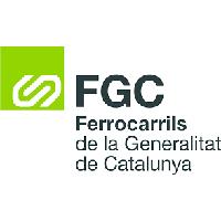 logo ferrocarrils de la generalitat de catalunya