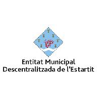 logo entitat municipal desdentralitzada de l'estartit