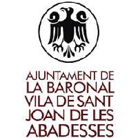 logo ajuntament de sant joan de les abadesses