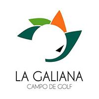 logo galiana golf