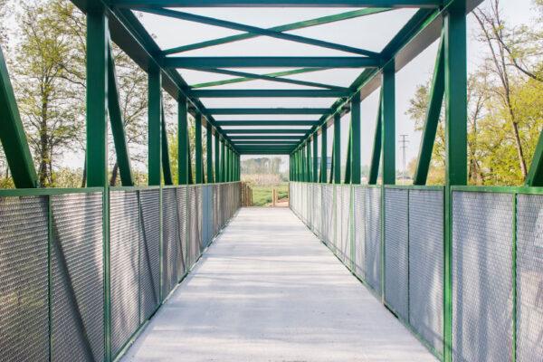 pont carril bici