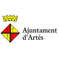 logo ajuntament d'artes