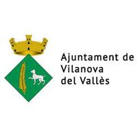 logo ajuntament de vilanova del vallès